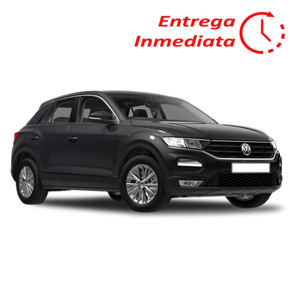 Coche para renting modelo Volkswagen T-ROC 2.0 TDI DSGF 150CV con entrega inmediata.